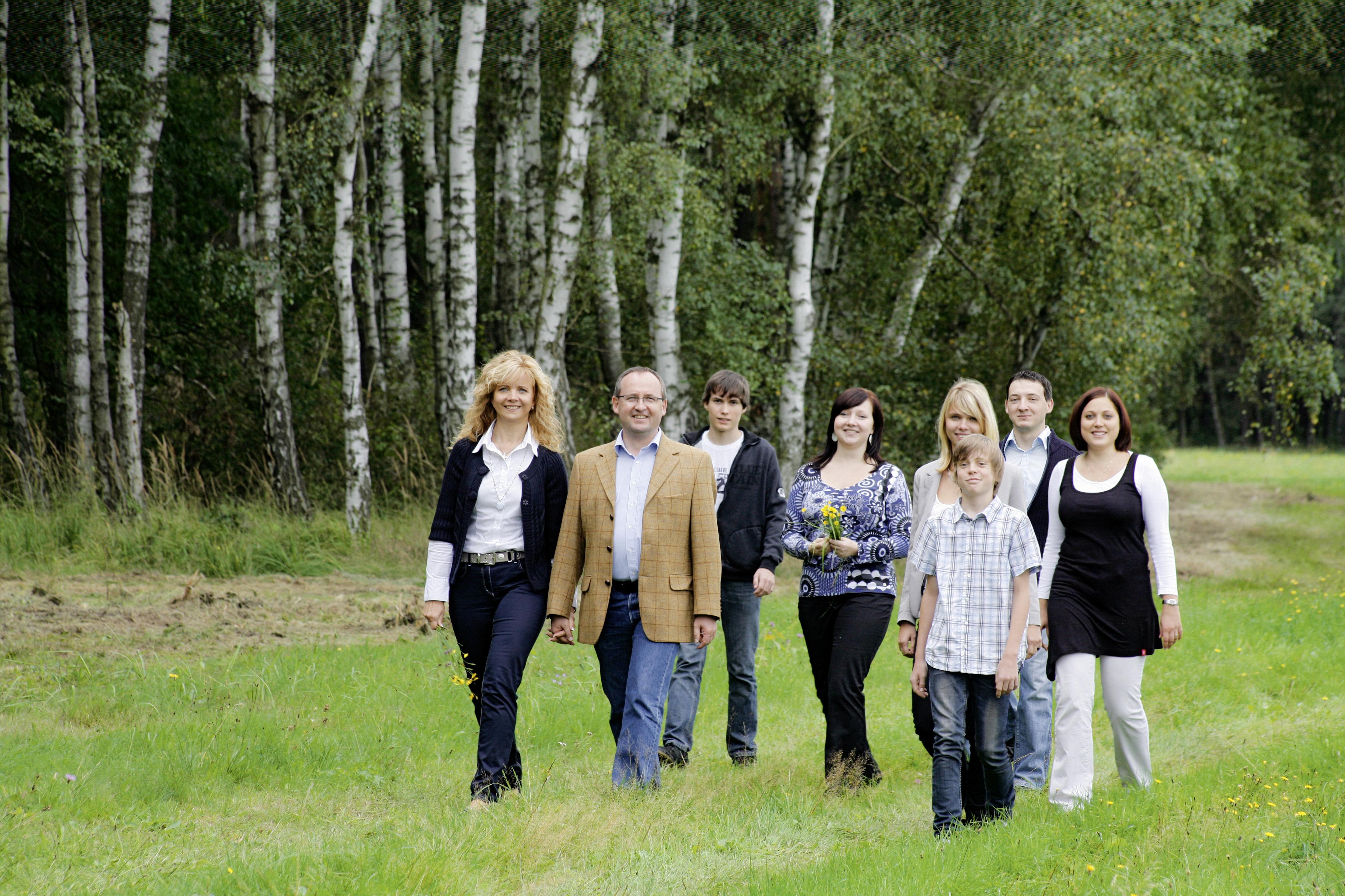 Familie Schurig 2