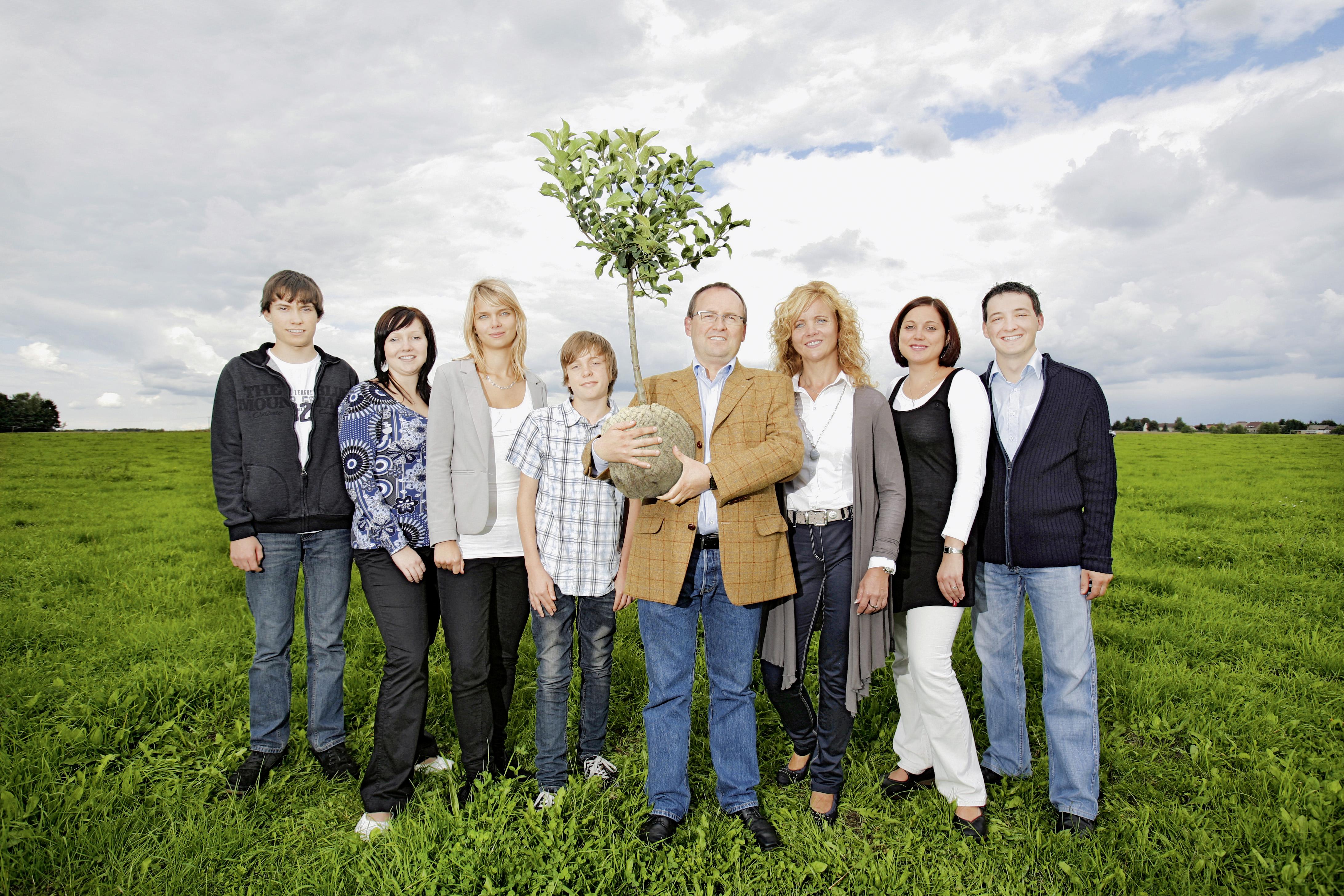 Familie Schurig 3