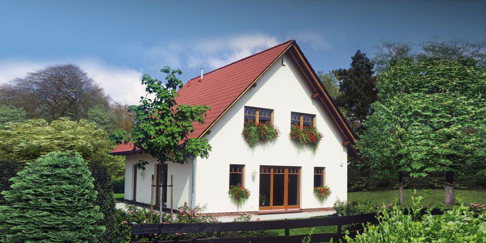 Klassisches Haus K 300