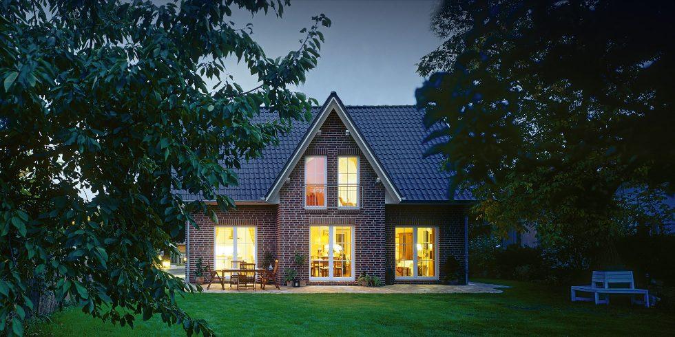 Landhaus L 400