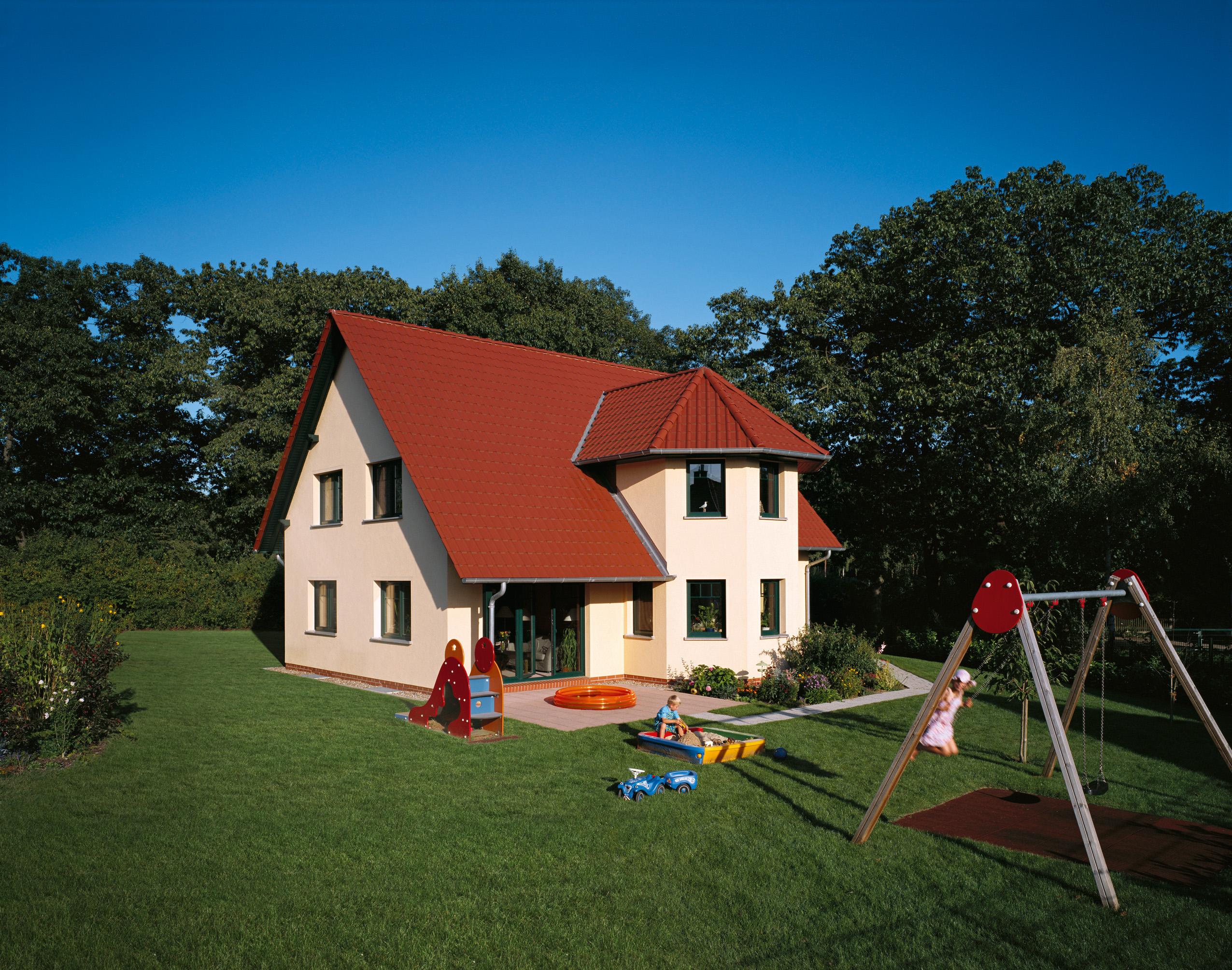 Landhaus L 500