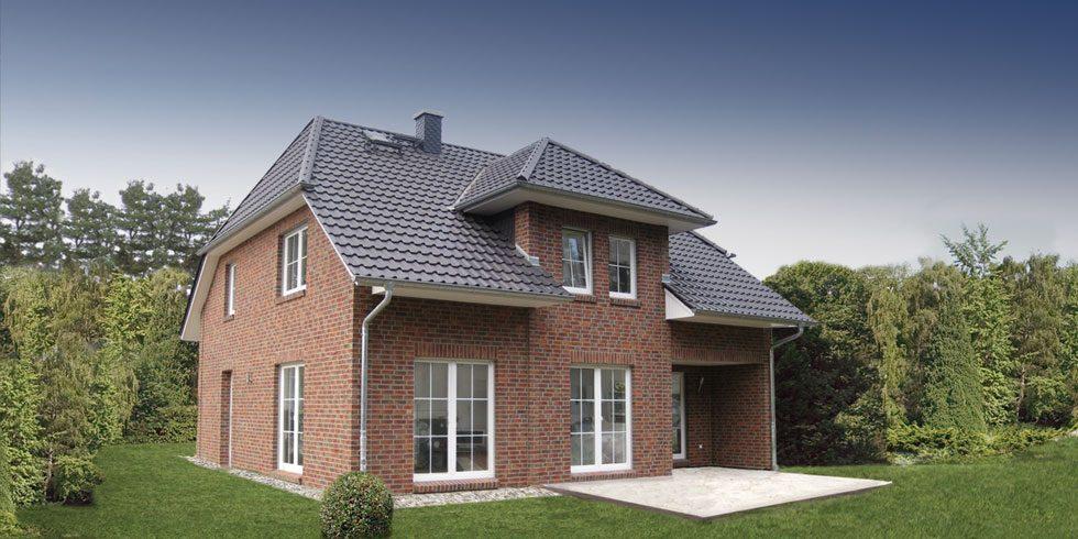Landhaus L 600