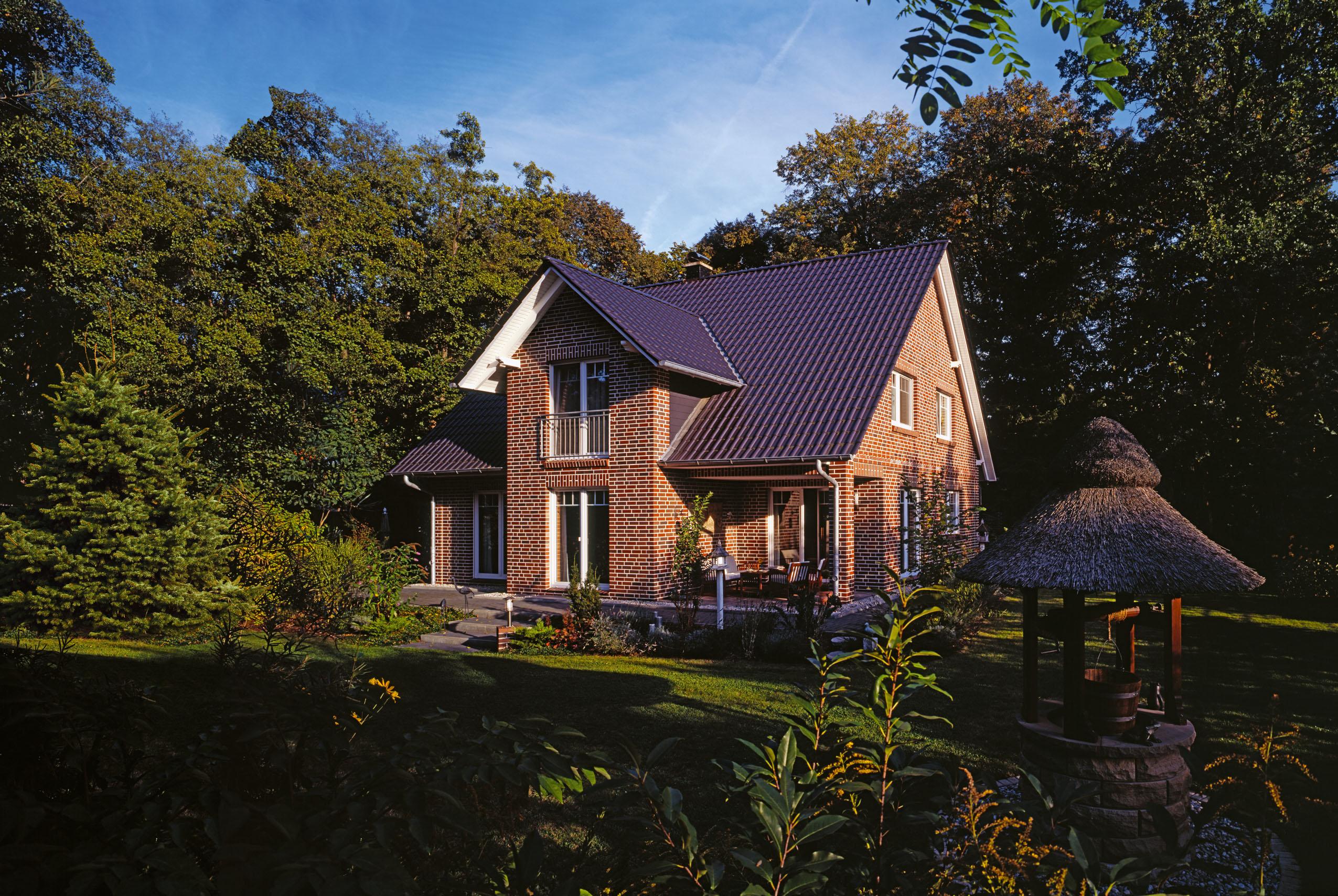 Landhaus L 700 B