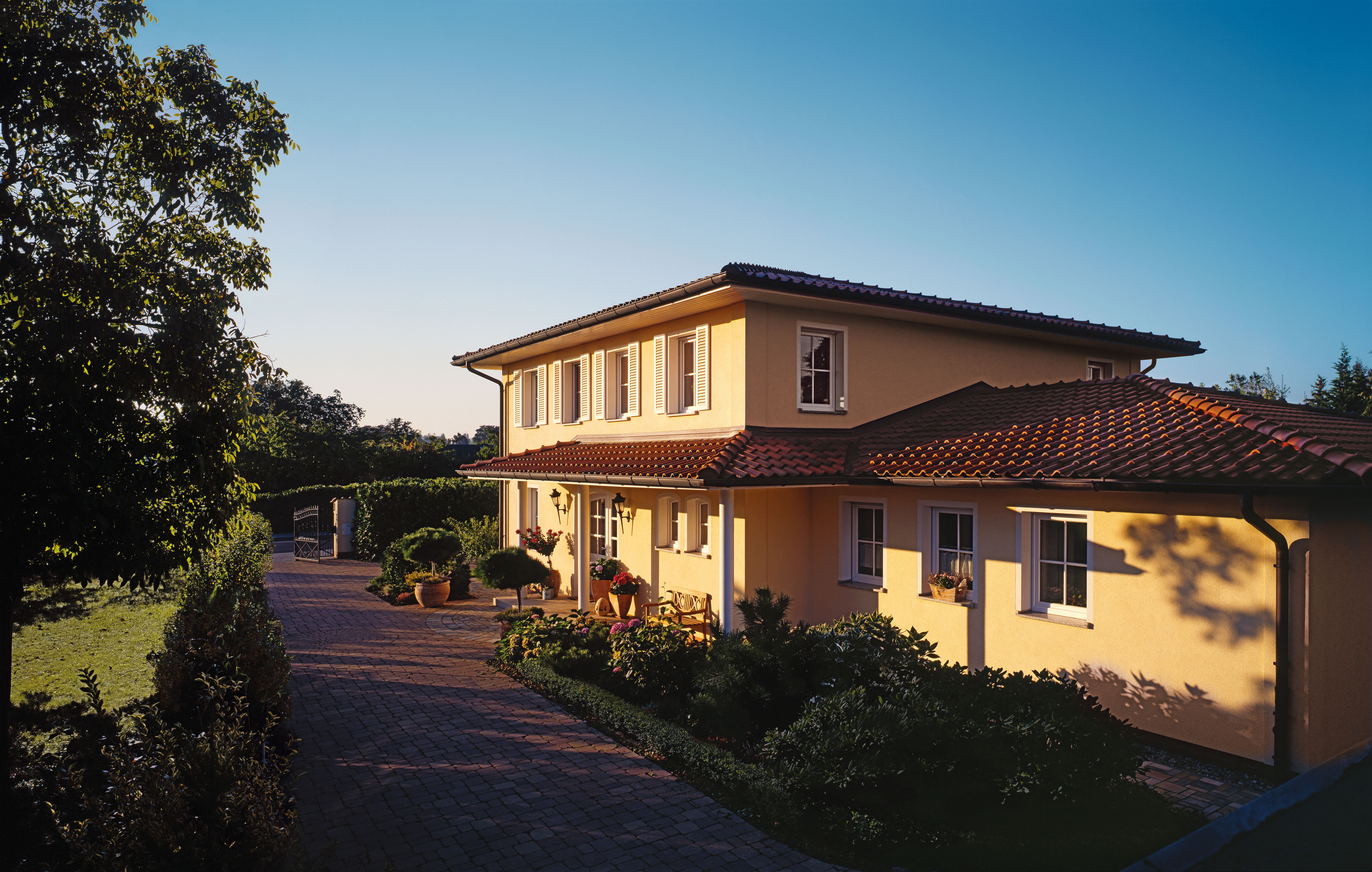 Stadthaus S 600 B