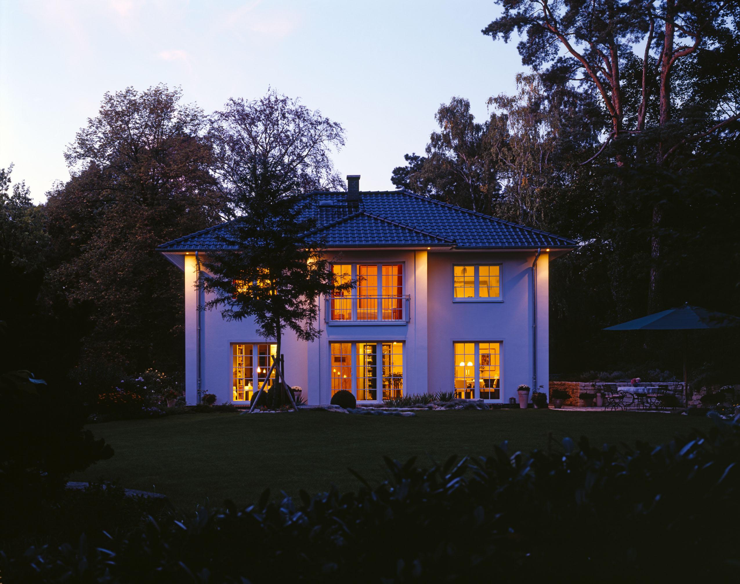 Stadthaus S 600 D