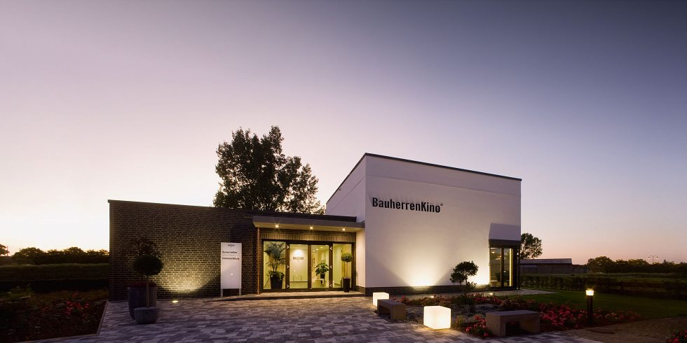 Bauherrenkino in Netzen Brandenburg